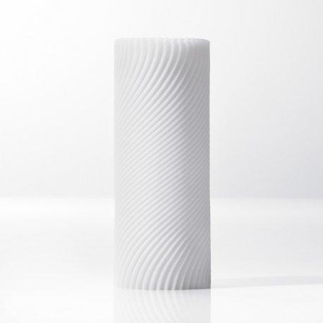 Tenga 3D Zen - Masturbator przestrzenny