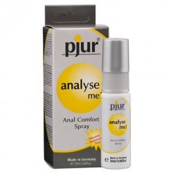 Spray analny znieczulający - Pjur Analyse Me Spray 20 ml