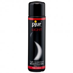 Środek nawilżający - Pjur Light 100 ml