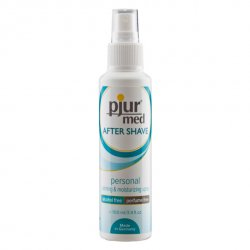 Spray po goleniu - Pjur After Shave 100 ml