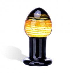 Szklany plug analny - Glas Galileo Glass Butt Plug