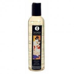 Olejek do masażu - Shunga Massage Oil Romance Romans