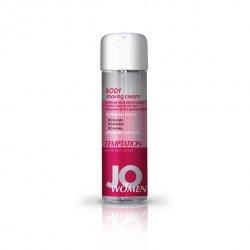 Krem do golenia dla kobiet - System JO Women Shaving Cream Sage 240 ml Szałwia