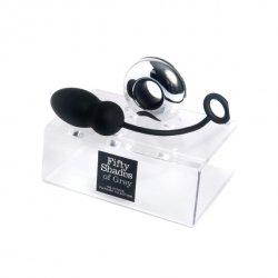 Display Relentless Vibratio - 50 Twarzy Greya