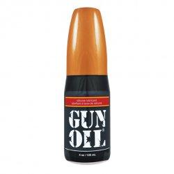 Lubrykant silikonowy - Gun Oil Silicone Lubricant 120 ml