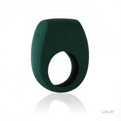 Pierścień na penisa - Lelo Tor 2 Dark Green