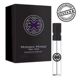 Feromony Miyoshi Miyagi NEXT X DLA MĘŻCZYZN 2,4ml