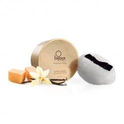 Puder do ciała - Bijoux Cosmetiques Soft Caramel Body Powder Karmel