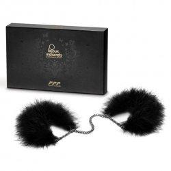 Kajdanki - Bijoux Indiscrets Za Za Zu Feather Handcuffs