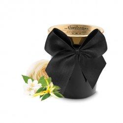Świeca do masażu - Bijoux Cosmetiques Aphrodisia Massage Candle Afrodyzjaki