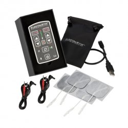 Zestaw do elektrostymulacji - ElectraStim Flick Duo Stimulator Pack