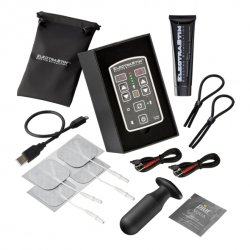 Zestaw do elektrostymulacji - ElectraStim Flick Duo Stimulator Multi-Pack