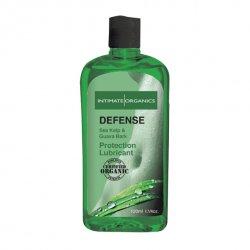 Ochronny środek nawilżający Intimate Organics Defense Protection Lube 120 ml
