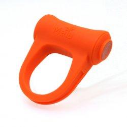 Pierścień wibrujący ładowany - Maia Toys Rechargeable Vibrating Ring