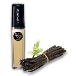 Błyszczyk stymulujący - Voulez-Vous... Light Gloss Vanilla