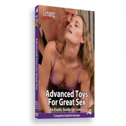 Film instruktażowy edukacyjny - Akcesoria erotyczne dla zaawansowanych