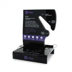 Ekspozytor - B-Vibe Trio Plug Tester Display