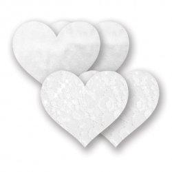 Naklejki na sutki - Nippies Bride Like A Virgin Heart