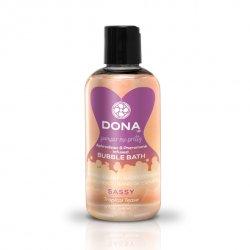Płyn do kąpieli - Dona Bubble Bath Tropical Tease 250 ml