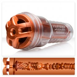 Masturbator jak seks oralny - Fleshlight Turbo Ignition Copper