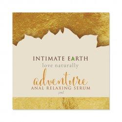 Serum analne dla kobiet - Intimate Earth Anal Relaxing Serum Adventure Foil 3 ml SASZETKA