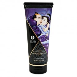 Krem do masażu - Shunga Massage Cream Exotic 200 ml