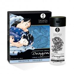 Krem stymulujący - Shunga Dragon Intensifying Cream