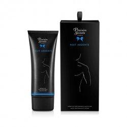 Krem na męskie możliwości - Plaisirs Secrets Male Performance Cream 60 ml