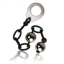 Kulki gejszy - Rocks-Off Love in Chains Black