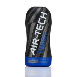 Masturbator - Tenga Air-Tech Twist Reusable Vacuum Cup Ripple