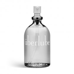 Środek nawilżający - Uberlube Silicone Lubricant Bottle 100 ml