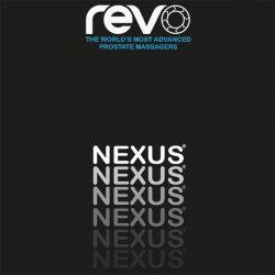 Ulotki - Nexus Guide to Revo Leaflet 50 pcs