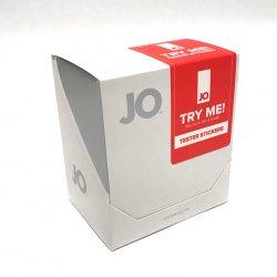 Zestaw testerów - System JO Flavoured Tester Pack x 12 1oz