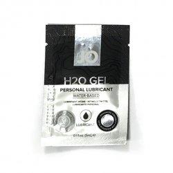 Środek nawilżający tester SASZETKA - System JO Sachet H2O Gel 3 ml