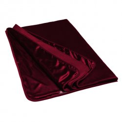 Liberator siedzisko do seksu ,kolor czerwony- Fascinator Throe Merlot
