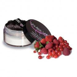Jadalny pyłek do ciała - Voulez-Vous... Edible Body Powder Red Fruits