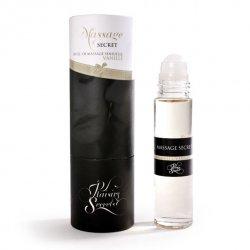 Olejek do masażu Plaisirs Secrets - Massage Oil Vanilla Wanilia