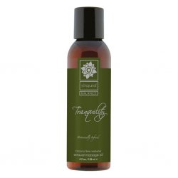 Olejek do masażu - Sliquid Balance Massage Tranquility 125 ml