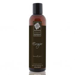 Olejek do masażu - Sliquid Balance Massage Escape 255 ml