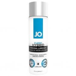 Lubrykant hybrydowy - System JO Classic Hybrid Lubricant 240 ml